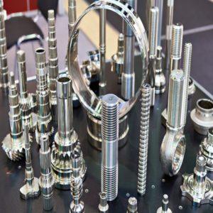 Automatic screw machines parts